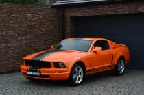 Ford Mustang, 4.0 automat